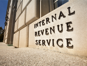 Kenan Institute Internal Revenue Service